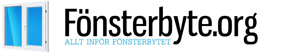Fönsterbyte.org